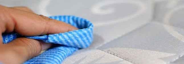 C mo limpiar el colch n el blog de donadona for Limpiar colchon amoniaco
