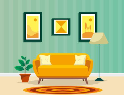 Consejos infalibles para organizar tu casa.