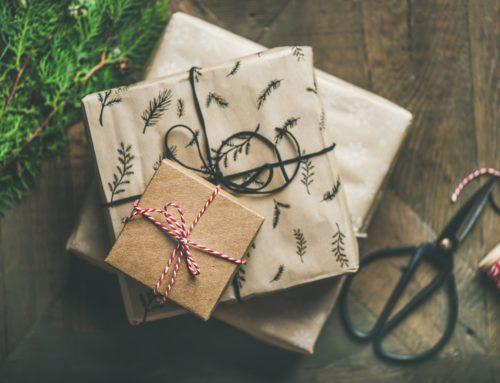 Prepara la Navidad.