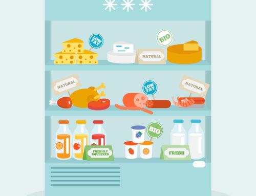 Cómo organizar el congelador para mejorar su rendimiento.