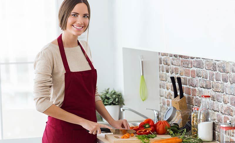 Empleadas de hogar internas donadona selecci n personal for Alta empleada de hogar
