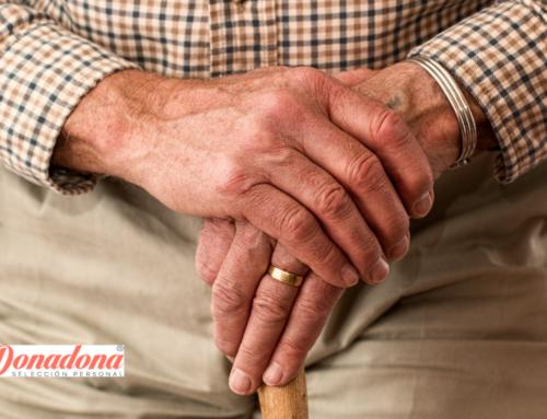 ¿Puedes recibir ayudas por tener mayores a tu cargo?