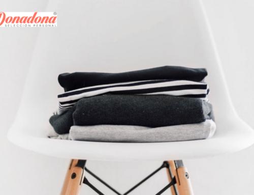 Cómo lavar la ropa de verano
