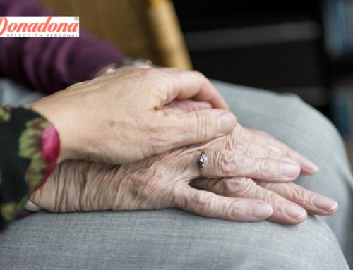 Nuestros consejos para el cuidado de mayores en casa